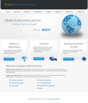 Broban Internet Services