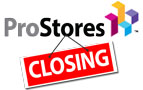 prostores closing down